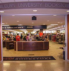 Navigate Auburn