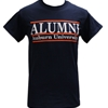 TSHIRT ALUMNI AUBURN UNIVERSITY BAR DESIGN MV SPORT TEE