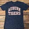 Auburn tigers Distressed Tee