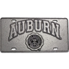 Auburn Over Seal Pewter Car Tag