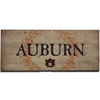 Auburn AU Mini Sign