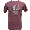 Comfort Colors Distressed Aburn Tigers Tee