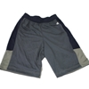 Baller Striated Pattern Youth Shorts