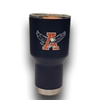 Navy Eagle Thru A 30 Ounce Stainless Steel Tumbler