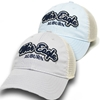 War Eagle Script Trucker Cap