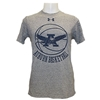 Under Armour Triblend Basketball Tee
