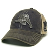 Leaping Tiger Mesh Cap