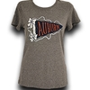 Lauren James Preppy Pennant Tee