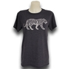 Lauren James Walking Tiger Tee