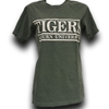 Tigers Sage Bar Design Tee
