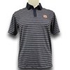 Columbia Golf Tonal heather Stripe Polo