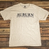 Semi-fitted Auburn University Tee