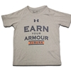 Earn Your Armour Youth Tee