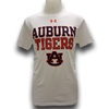 Auburn Tigers AU Interlock Tee