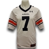 #7 Under Armour Men's Replica Football Jersey