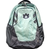 Hustle III Under Armour Backpack, Light Blue