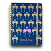 Navy Flamingo 2018-2019 Large Lilly Pulitzer Agenda