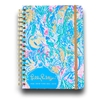 Mermaid Cove 2018-2019 Large Lilly Pulitzer Agenda