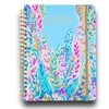 Catch the Wave 2018-20019 Jumbo Lilly Pulitzer Agenda