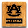 Oak Barrel AU War Eagle Coasters