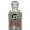 Geneva Navy Emblem Decanter