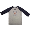 Under Armour Navy Youth Baseball Tee