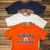 Auburn Tigers Arch with AU Interlock Tee