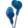 JVC GUMY PLUS EARPHONES BLUE