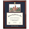 Double Opening Samford Lithograph Frame