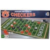 Auburn Checkers Set