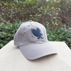 Raised Eagle Cap
