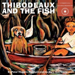 THIBODEAUX AND THE FISH