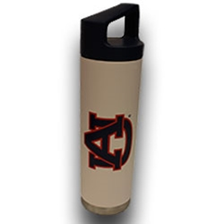 AU Interlocking Stainless Steel Water Bottle