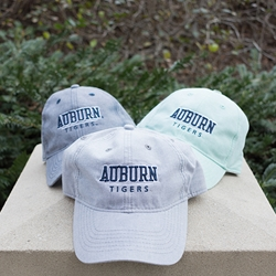 Auburn Tigers Cloth Cap