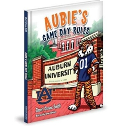 AUBIES GAME DAY RULES