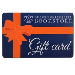 AU Bookstore Gift Card