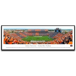 FRAMED PRINT STRIPE THE STADIUM NO MATTE