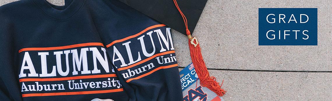 AU Bookstore - Graduation Gifts