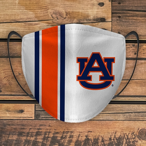 Auburn Face Coverings