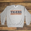 Tigers Bar Design Oxford Sweatshirt