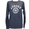 Auburn Arch Over Seal Vineyard Crew Neck Sweatshirt