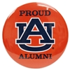 Proud AU Alumni Button