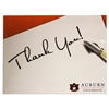 Thank You AU with Fountain Pen Notecards - 10 Pack