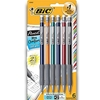BIC Mechanical Pencils, 6 PK, .5 MM