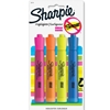Sharpie Highlighters, 4 PK
