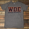 Big WDE Auburn University Tee