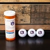 3-Pack Prescription Golf Balls
