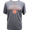 Under Armour Auburn Tigers Threadborne Tee
