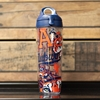 Auburn All Over Logos Tervis Waterbottle