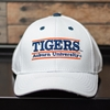 Tigers Auburn University Bar Design Cap